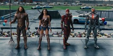 Zack Snyder's Justice League end credits: Is there a post credits scene in the Snyder Cut?