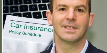 Martin Lewis explains car insurance 'trick' which could save drivers hundreds of pounds