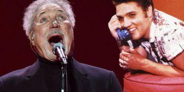 Tom Jones Elvis Presley: When did Sir Tom meet The King Elvis Presley?