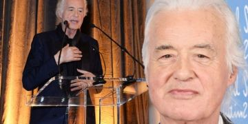 Jimmy Page home: Where does Jimmy Page live?