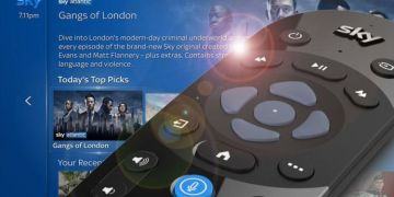 Your Sky Q remote has a hidden new feature and there's a big reason to discover it