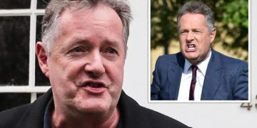 Piers Morgan petition passes an incredible 360,000 signatures as fans plead for GMB return