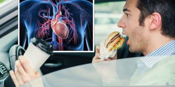 Heart attack: How stress can lead to coronary heart disease and an early death