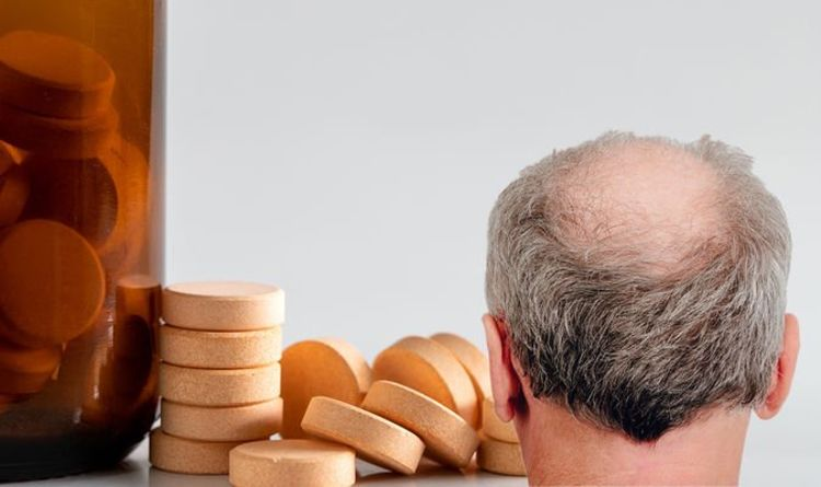 Hair loss treatment: Iron is 'very important' for hair growth – how to top up your levels