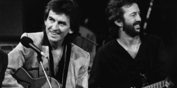 George Harrison: Eric Clapton 'used voodoo to steal' Beatles star's wife Pattie Boyd