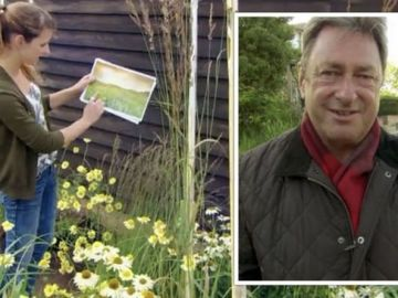 Alan Titchmarsh shares which plants are 'excellent for creating screens' to hide fences