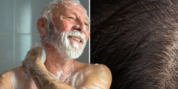Hair loss treatment: Caffeine shampoo shown to strengthen hair follicles in study