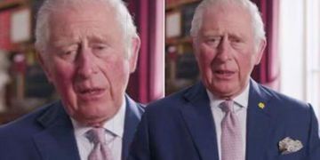 Prince Charles delivers sombre message after tough year: 'Sadness and melancholy'