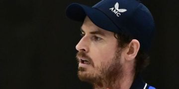 Andy Murray 'really gutted' as Brit quits Miami Open due to groin injury in new setback