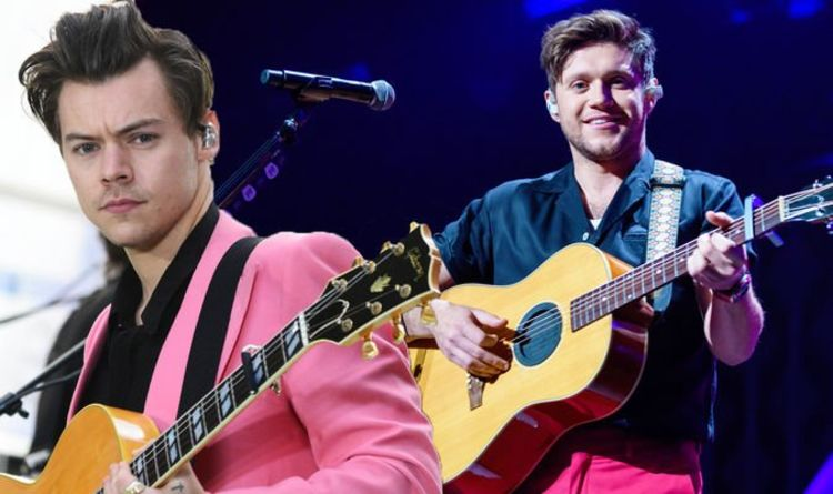 One Direction reunion: Niall Horan Instagram post 'holds clues to band reuniting'