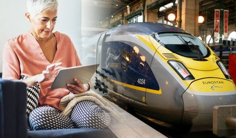 Eurostar offers new flexible tickets - change holiday within seven days of travel for free