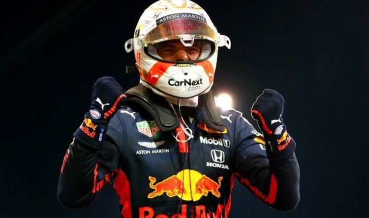 Max Verstappen gives blunt response as Red Bull star quizzed about Mercedes challenge