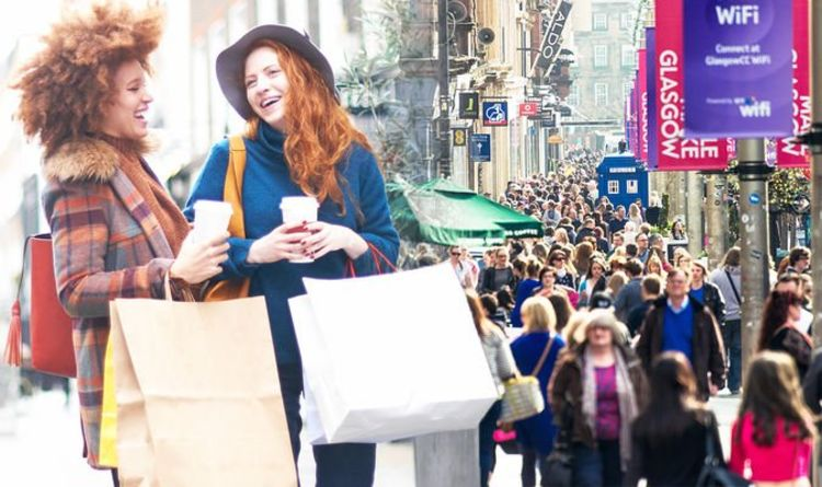 Clothing and homeware stores to stay open until 10pm when lockdown ends – what to know