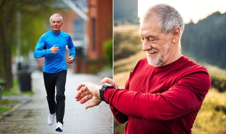 How to live longer: Jogging pace may influence how long you live – how fast to run