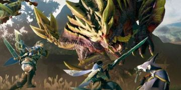 Monster Hunter Rise bug warning: Nintendo Switch fans alerted to save game glitch