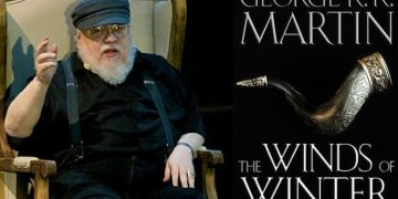 Winds of Winter: George RR Martin working on 9 shows & 3 films, will he finish the books?