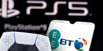 PS5 EE restock: Time, date, tips and tricks for surprising UK stock drop