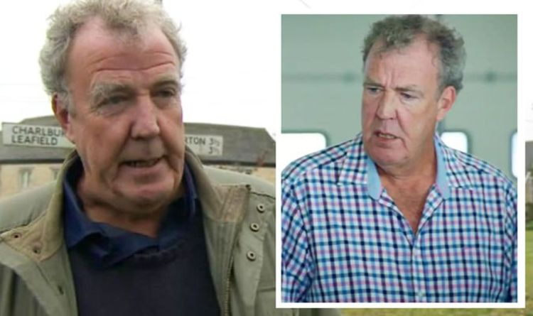Jeremy Clarkson talks farm shop woes amid clashes with 'small minded' local parish council