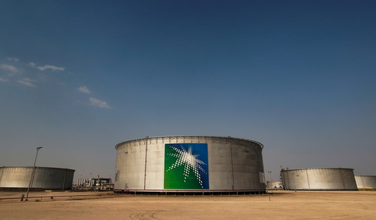 Saudis vow to protect oil facilities & global supply after latest attacks