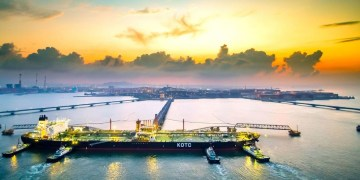 Iranian crude clogs Chinese ports despite US sanctions