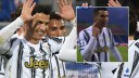 Cristiano Ronaldo 'sends message to critics' after blasting 32-minute hat-trick as he puts Champions League woe behind him
