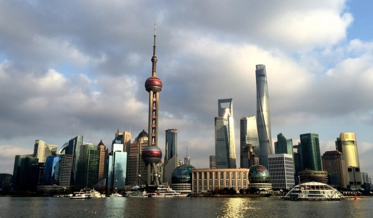 Fitch upgrades China's growth rate due to strong export recovery & global demand