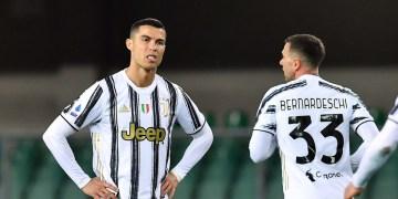 Juventus 'prepared to listen to €25 million bids' for Cristiano Ronaldo