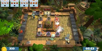 Review: Overcooked! All You Can Eat - Stuff Your Face With This Awesome Multiplayer Marvel