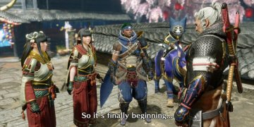 Review: Monster Hunter Rise - A New Apex For Capcom's Beastly Franchise