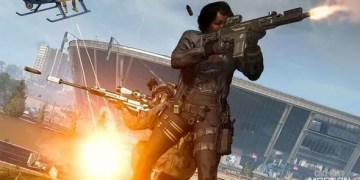 Call of Duty Warzone update today