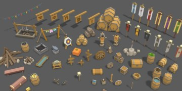 How to sell your assets fast on Unity Asset Store So you had a goal, to sell an asset you created with 3dmax or blender on Unity Asset Store. You have seen these people who have very good reviews and many sales in there and you are thinking to yourself how easy this can be? Before you rush in and get your hopes crushed. Let me tell you the ways that will make you some pretty good money! What is trending now? If you are not a gamer yourself, then you will have a hard time trying to create a winning asset. What you need to do is to go to steam and search for the most popular games. When it comes to trending games you will get different categories like horror, survival and many other gamers that will give you an idea of why it was famous. Normally a game that is doing well on steam, It will do well on YouTube in regards to UGC(user-generated content). Which is a good direction for which game you should make assets for. Why steam? Steam offers a very good insight into the market for people who are both gamers and developers. And not all gamers are hardcore gamers, more like it varies from the Rockies all the way to professional gamers. Direct emails One easy way to do this is to contact emails for publishers or developers who could be interested in your game. Just go on Linkedin and search for developers and you will find tons of potential prospects. But you can't contact all of these people and there is a limit to what you can write. So it would be better to contact them by email. One way to get their email is to use GetEmail.io where you only need their first, last name & their domain name. It's a totally free tool but there are more paid plans if you want to use the best out of this tool. Sharing on social There are three ways in using social media for this, either you make Facebook ads, sharing on social media like in groups or you create YouTube videos for your asset. This is what the vast majority of publishers do when they want to market their assets. This does work but you can't rely on it alone as some of the assets you created could lose their shine fast if the trend stops