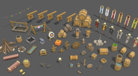 How to sell your assets fast on Unity Asset Store