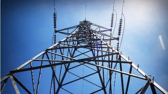 US power grid