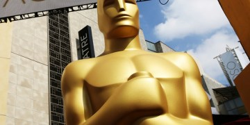 'Mank' leads Academy Awards nominations with 10 nods