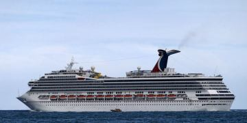 CDC rejects cruise company request to sail in July
