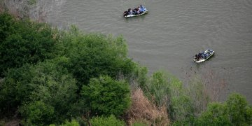 9-Year-Old Migrant Girl Dies Trying to Cross Rio Grande Into U.S.