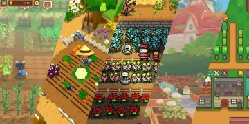 Talking Point: Are There Too Many Harvest Moon-Likes On The Market?