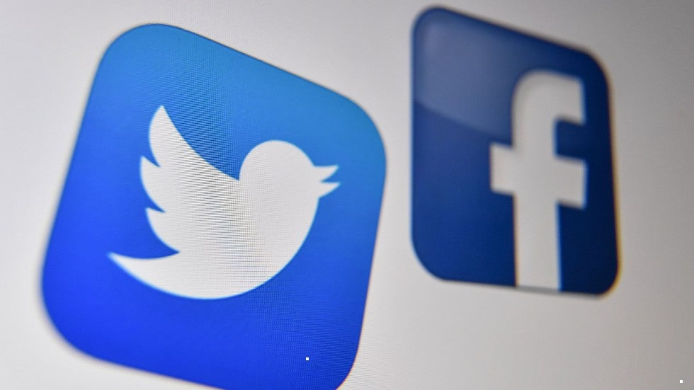12 state attorneys general urge Facebook, Twitter to do more on vaccine misinformation