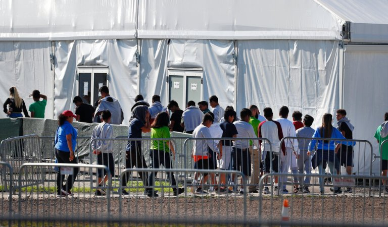 Parents of 445 Children Separated By Trump Still Not Found, Filing Says