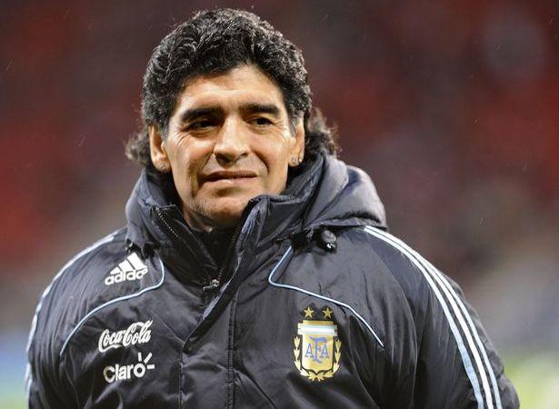 Maradona's doctor sent back ambulance nurses called for him 11 days before death