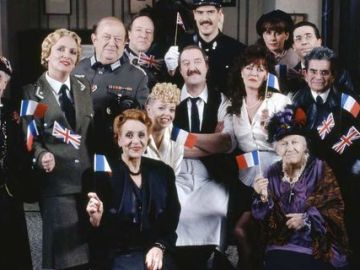 Where 'Allo 'Allo cast are now from dementia battle to life in New Zealand