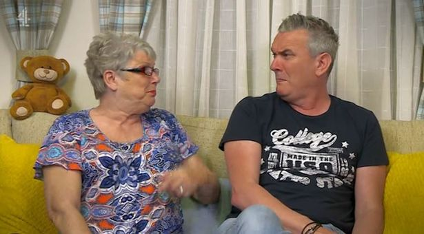 Gogglebox Lee has an unlikely lookalike and Jenny is loving it