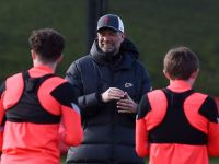 Klopp's demand to Liverpool stars for Reds to make Real Madrid comeback possible