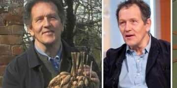 Monty Don hits back as viewer claims Gardeners' World is 'lazy' for repeating features