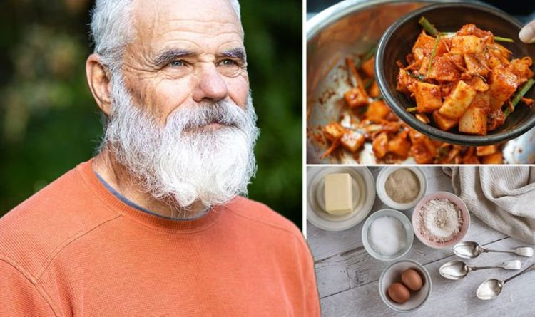 How to live longer: Two small dietary tweaks that may have the biggest impact – expert tip