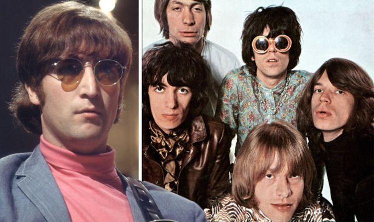 The Beatles song that secretly featured Rolling Stones member on saxophone