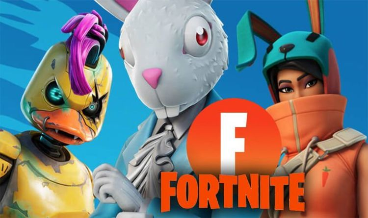 Fortnite Spring Breakout tournament date, times: How to unlock Webster skin for FREE