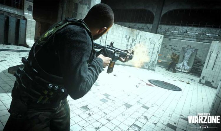 Call of Duty Warzone: Mo Gulag Mo Problems rules after COD update