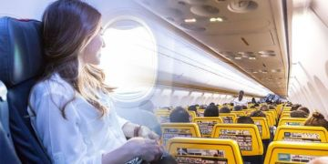 Ryanair flights: Airline shares tricks to getting the best seats on the plane - what to do