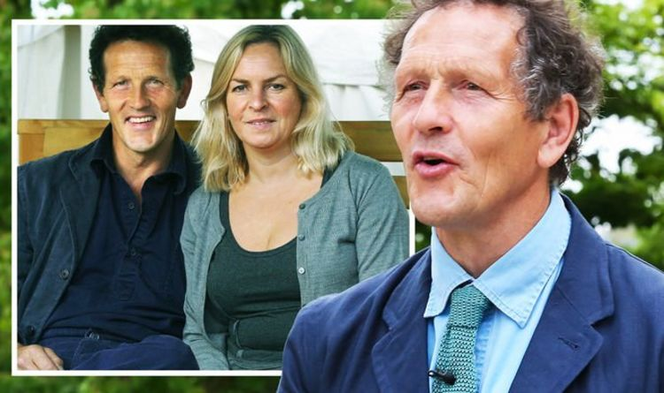 Monty Don hits out at 'old-fashioned' Gardeners' World viewers over wife remarks